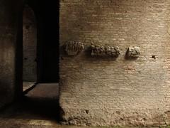 Rome (rwchicago) Tags: ruins palatinehill hopperesque
