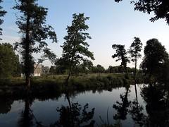 Sweet River Dreams (Eddy Allart) Tags: holland water reflections nederland holanda reflejos woerden rivier paisesbajos