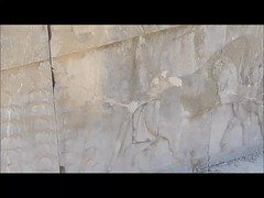 Perspolis Irn video 02 (Rafael Gomez - http://micamara.es) Tags: world heritage de la video iran persia unesco  persepolis the irn perspolis humanidad patrimonio  ph399 worild