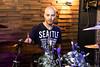 IMG_0443 (Marcos Filho) Tags: music studio banda drums bass guitar band voice recording gravação estúdio lamparina hardstuff