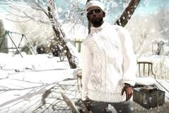 Cool Winter (Roy Mildor*.  cs*.) Tags: mesh sharp ringo menswear woll menfashion roymildor