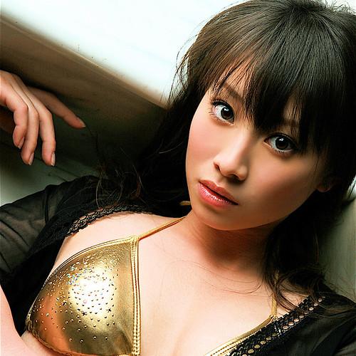 中村果生莉 画像29