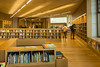 New Public Library In Dun Laoghaire, Officially Called DLR Lexicon Opened To The Public Today And It Is Worth Visiting Ref-100536