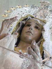 Esperanza (Lola Massotti) Tags: de la san juan maria murcia virgen esperanza bautista bonica santisima