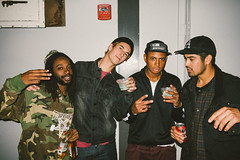 SOTY 2014 PARTY!!! (ActiveRideShop.com) Tags: party david magazine birdhouse kingoftheroad thrasher loy 2014 soty kotr ishodwair weskremer