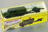 """Dinky Toys No 695 7.2"""" Howitzer and Medium Artillery Tractor Gift Set (buzzer999) Tags: tractor liverpool toy army toys box military wwii worldwarii ww2 artillery giftset martian hornby worldwar2 leyland dinky meccano diecast howitzer 695 royalartillery dinkytoys mintinbox binnsroad mediumartillerytractor leylandmartian frankhornby 72gun"""