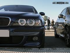 BMW M5 (E39/S) series 2 '02 (GonzaloFG) Tags: detail slr ford chevrolet car sport skyline honda spain italia nissan ferrari camaro mclaren enzo bmw gto jaguar mustang m3 ducati audi lamborghini rs m6 m5 challenge avant v8 rs2 spotting s2000 e30 nsx gallardo amg drifting rs4 typer gtr trackday murcielago etype quattro gt40 f40 r8 f12 rs6 v12 f50 cosworth nismo e46 r34 e36 berlinetta superleggera 458 899 m3csl desmosedici panigale ftype 275gtb rs3 e92 worldcars circuitodeljarama stralade m235i