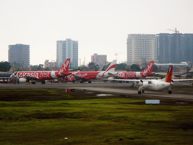 AIR ASIA Airbus A320-200 Fleet