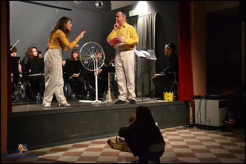 """""""Yulè, la ruota dell'anno"""" ad Arezzo"""