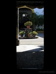Spain - Cadiz - El Puerto de Santa Maria - Terry Wine Cellar (Marcial Bernabeu) Tags: santa espaa puerto andaluca spain wine maria andalucia cadiz bodega andalusia cdiz cellar bernabeu marcial bernabu