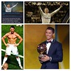 Congrats @cristiano This is well deserved! #FIFA #Ballon dOr
