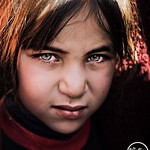 A selction of portraits by The Darling Beast of Kurdish Ezîdî IDP's who fled from Şingal