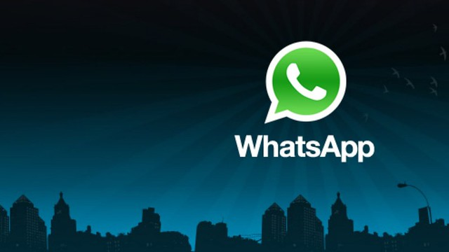 Versão web do Whatsapp é finalmente lançado