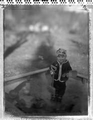 KV (Maija Karisma) Tags: polaroid negative instant 4x5 55 expired pola graflex expiredfilm peelapart polaroidback sheetfilm growngraphic instantback littlebitbetterscan
