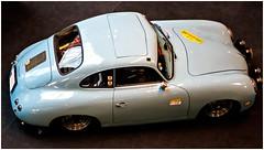 S120-0126-Auto (ac | photo albums) Tags: auto blue classic cars car sport race racecar vintage vintagecar automobile rally automotive vehicle autoracing endurance spa classiccars sportscar motorsport racecars porsche356 356 ligesofia
