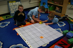 Computer Programming in the PreK classroom