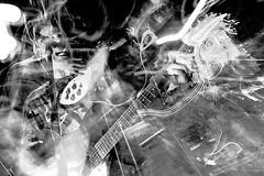 LAKES (davidforcier) Tags: blackandwhite nikon punk goth lakes melbourne thetote davidforcier