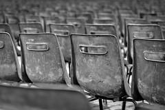 L'assedio pt.2 (petree.) Tags: blackandwhite bw pope vatican rome roma chair chairs vaticano papa sanpietro sedie sedia biancoenero cittdelvaticano popefrancis papafrancesco
