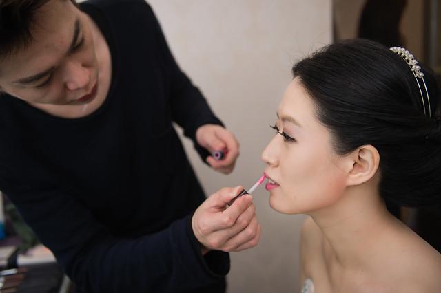 婚攝守恆, 台北彭園婚攝-8