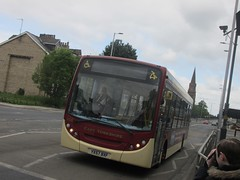 East Yorkshire 358 YX57BXF Anlaby Rd, Hull (1280x960) (dearingbuspix) Tags: eastyorkshire 358 gocard eyms yx57bxf