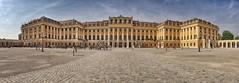 Schonbrunn_1068 (experience to discover) Tags: world schnbrunn vienna wien castle heritage austria sterreich palace schloss palast weltkulturerbe schlos