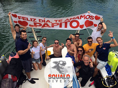Scuba Diving-Miami, FL-Jun 2016-27 (Squalo Divers) Tags: usa divers florida miami scuba diving padi ssi squalo divessi