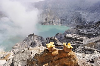 kawah ijen - java - indonesie 53
