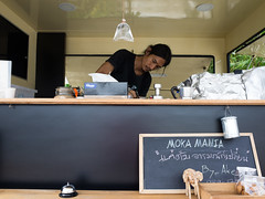 I0000399 (tatsuya.fukata) Tags: thailand samutprakan food coffee coffeeshop