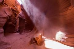 Lower Antelope Canyon (Wanderlust1907) Tags: utah canyon page lowerantelopecanyon
