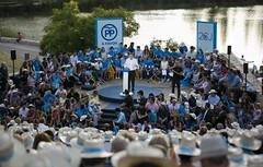 Mariano Rajoy participa en un mitin en Valencia (Partido Popular) Tags: valencia rajoy pp marianorajoy partidopopular 26j eleccionesgenerales