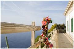 Deseos (Julio Pinelli) Tags: espaa mar mallorca deseos candados