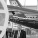 Museum of Flight President Douglas R. King in Black & White