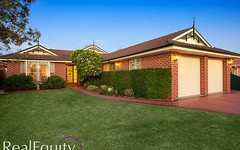 86 Yachtsman Drive, Chipping Norton NSW