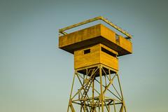 Fort Pickens Observation Tower - Battery Tower (Tony Webster) Tags: tower us unitedstates florida pensacola pensacolabeach observationtower gulfislandsnationalseashore fortpickens santarosaisland ftpickens gulfislandnationalseashore batterytower