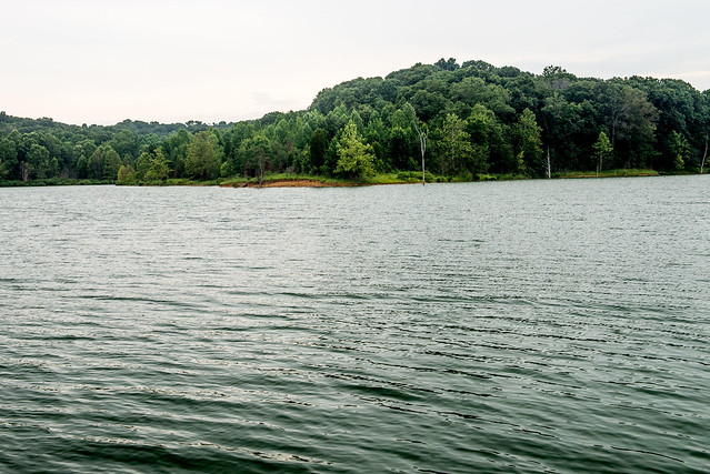 Patoka Lake - July 22, 2016