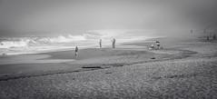 Foggy Baker Beach (Serendigity) Tags: mist california usa beach fog sanfrancisco coast surf