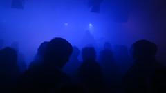 blue gig ( #cc ) (marfis75) Tags: blue light music berlin club dark stars tickets star licht concert audience live stage hauptstadt gig livemusic band clubbing ticket menschen bleu cc listening solo creativecommons entertainer blau musik konzert schwarz bluelight deutsch bhne zuhrer guitarre zuhren marfis75
