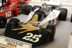 1976 Hesketh-Ford 308D