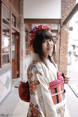 _MG_5615 (Neil Photo Studio) Tags:                         kimono    2016 35mm ef35mmf2o ef35mmf20 6d      taipei taiwan canon portraits primelens prime lens model mrt