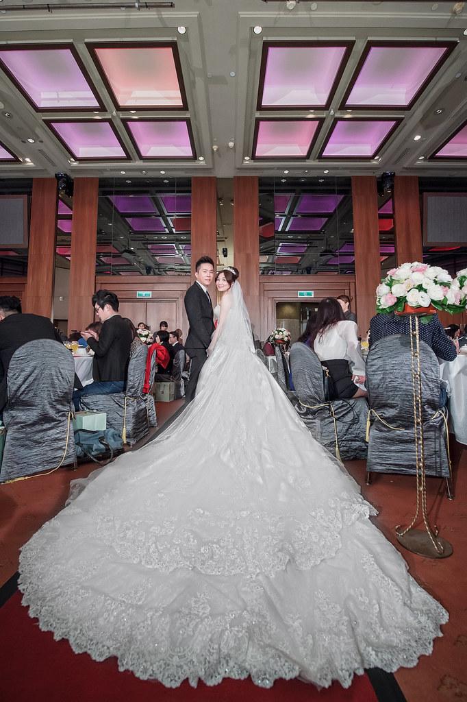 095香格里拉台北遠東國際大飯店婚攝