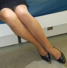 2016 - 08 - 15 - Karoll  -  003 (Karoll le bihan) Tags: escarpins shoes stilettos heels chaussures