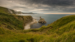 Mupe Bay (Damian_Ward) Tags: damianward photography damianward dorset purbeck iseofpurbeck beach coast seafront sea ocean mupe bay lulworth estate