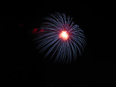 DSCN2996 (Yoru Tsukino) Tags: fireworks canada day 2016 night fire colorful colourful annual yearly
