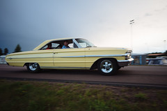 Ford Galaxie 500 XL 1964 (Myggan68) Tags: bilar classiccarweek classiccarweek2016 ford car classiccar worldcars oldtimer