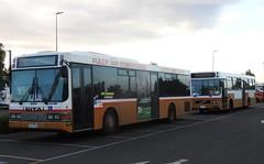 Sita Bus #79 and #64 (damo2016 photos) Tags: trainreplacement sunshine sita 79 2379ao 64 2364ao metro 2016