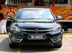 2014 Proton Perdana 2.4P (Aero7MY) Tags: car sedan honda accord engineering badge malaysia second government gen generation asean proton shah alam perdana 2014 24p 4door rebadged drbhicom