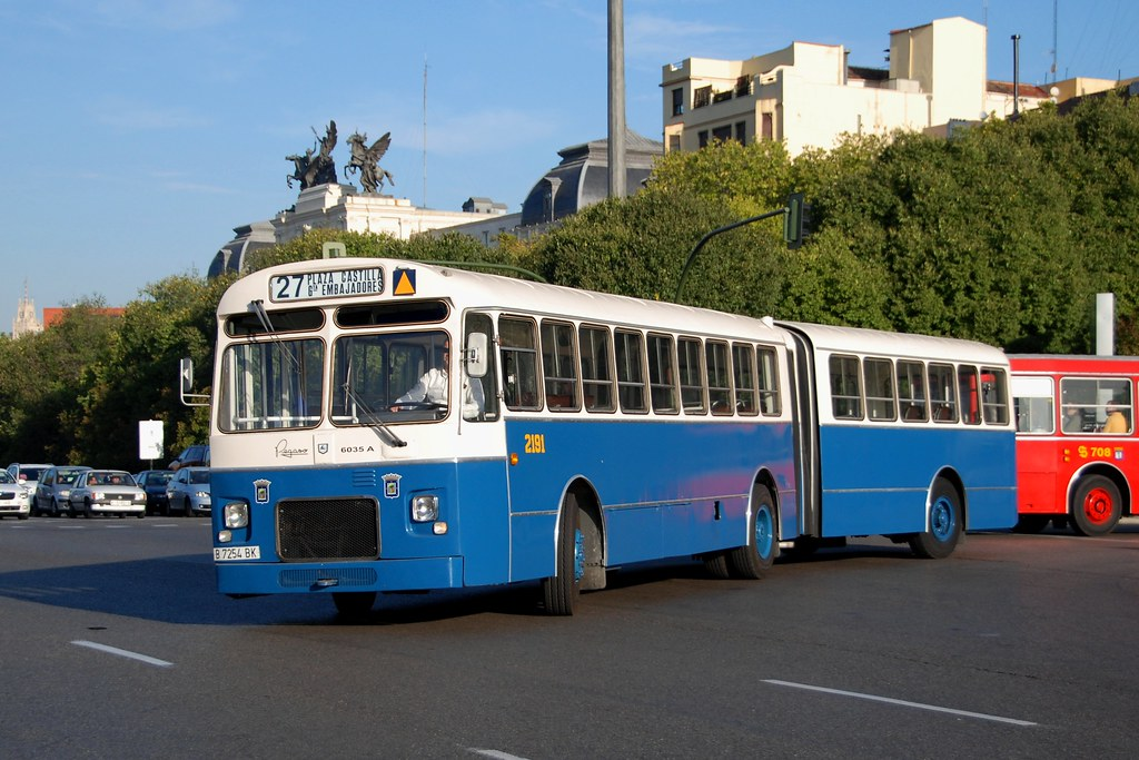 The world 39 s most recently posted photos of monotral - Ciudad pegaso madrid ...