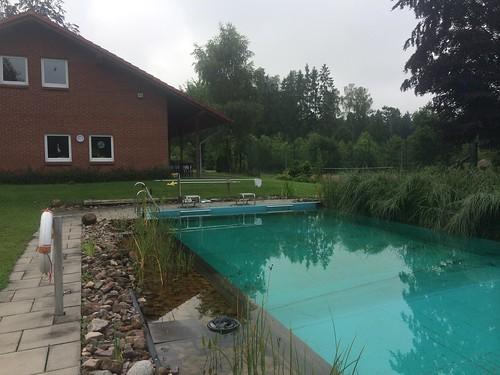 FKK-Camping FSB Minden in Porta Westfalica 5460