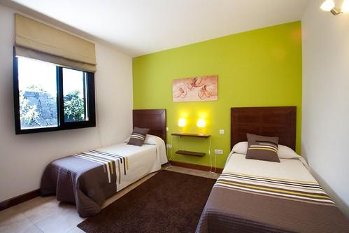 Villas Yaiza Habitación 2 HR