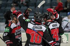 "DEL15 Kölner Haie vs. Augsburg Panthers 10.12.2014 005.jpg • <a style=""font-size:0.8em;"" href=""http://www.flickr.com/photos/64442770@N03/15406891484/"" target=""_blank"">View on Flickr</a>"